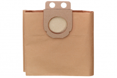 5 papīra filtra maisi, 20 l, modeļiem AS 1200/ASA 1201/AS 20L (631754000)