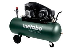 Mega 350-150 D (601587000) Kompresors Mega