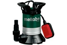 TP 8000 S (0250800000) Tīrā ūdens iegremdējamais sūknis