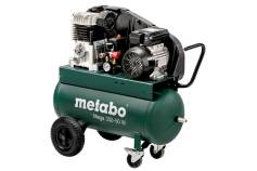 Mega 350-50 W (601589000) Kompresors Mega