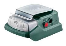 Accu-Power-adapter