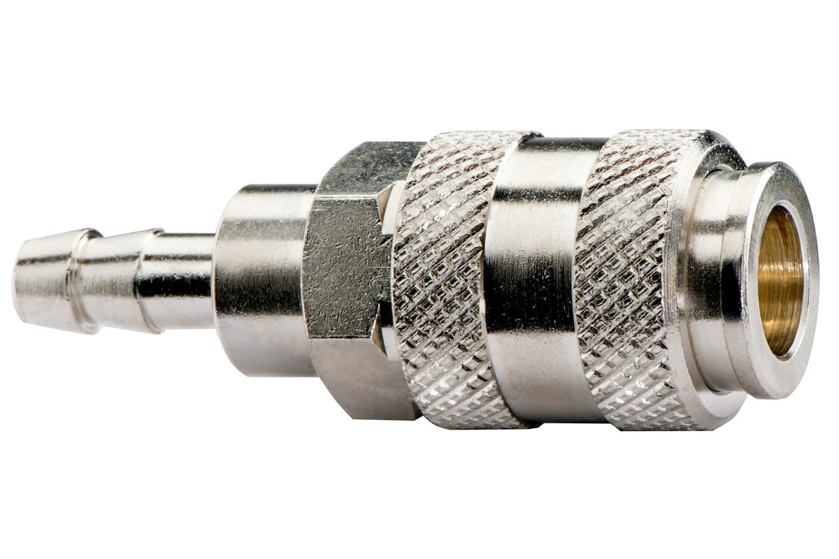 Snelkoppeling UNI 6 mm (628706000)