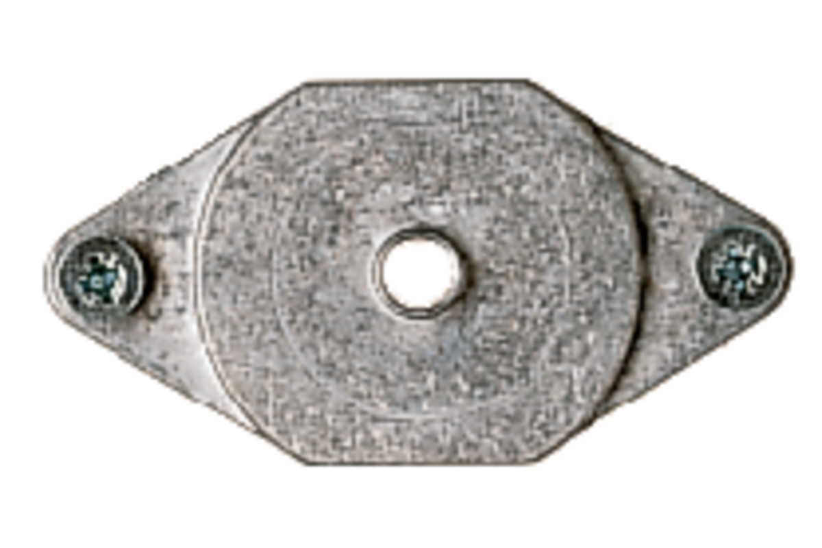 Kopieerflens 27 mm, OFE (630120000)