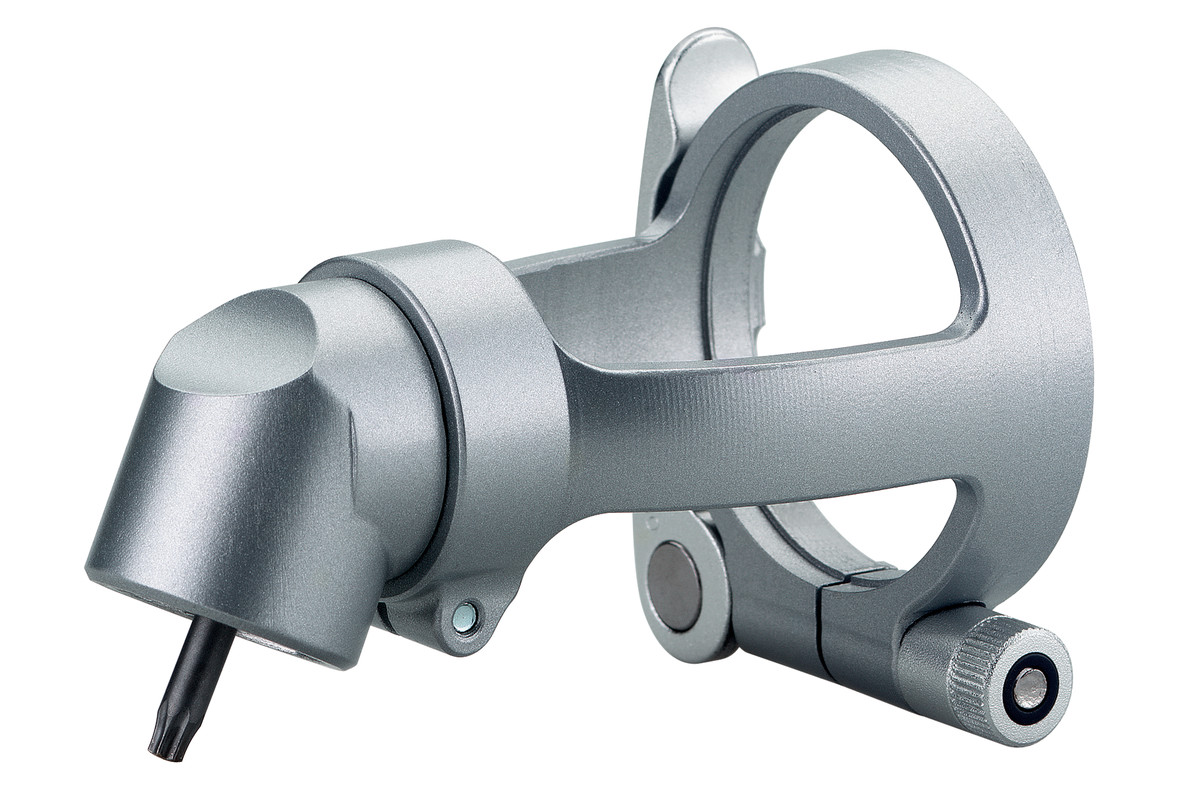 Haaks schroefvoorzetstuk voor PowerMaxx 12/ BS (630649000)