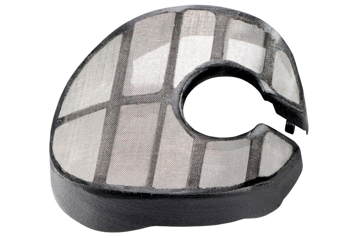 Stofbeschermingsfilter W12-1 - WE17-1- standaard schakelaar (630791000)