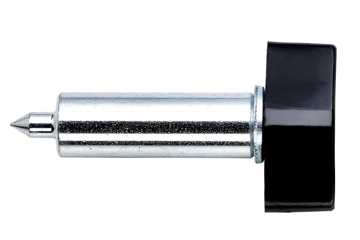 Cirkelgeleidingsstift voor parallelgeleider, OFE (631504000)