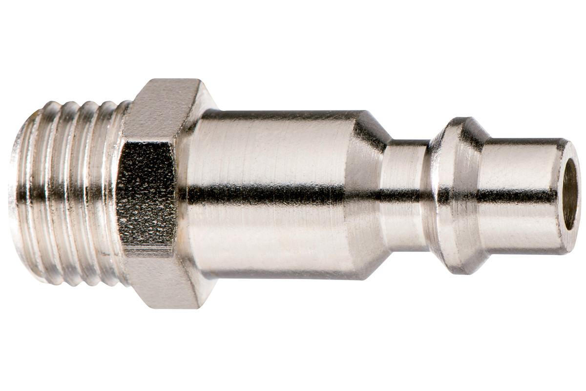 """Schroefdraadnippel ISO 3/8"""" USD (628748000)"""