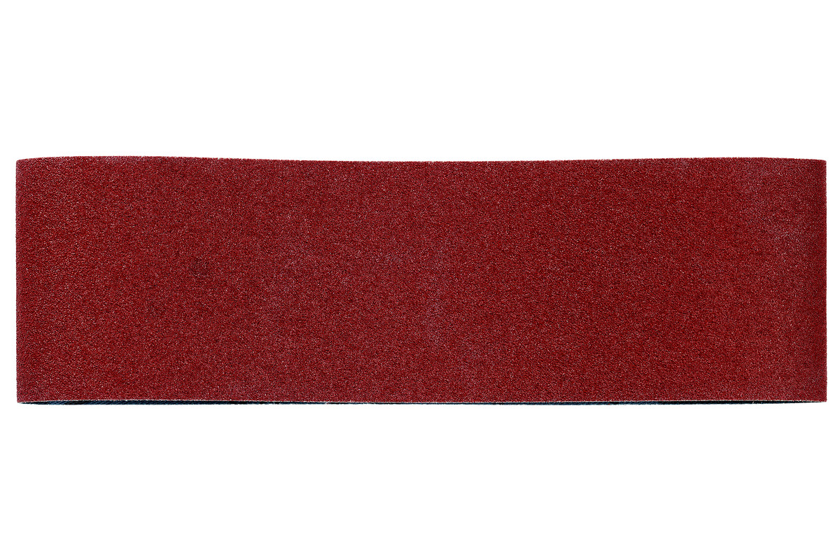 10 schuurbanden 75x533 mm,P 80, H+M (625931000)