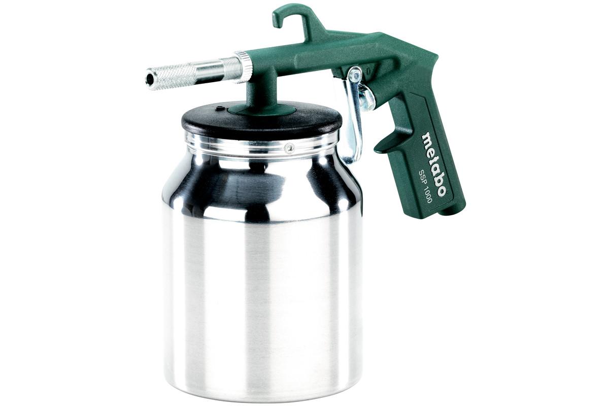 SSP 1000 (601569000) Perslucht-zandstraalpistool