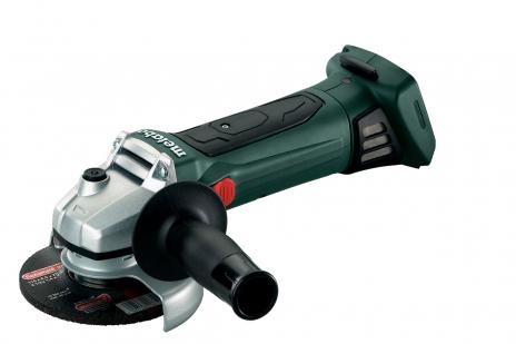W 18 LTX 125 Quick (602174890) Accu-haakse slijper