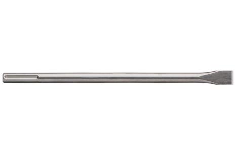 """10 SDS-max platte beitel """"professional"""" 400 x 25 mm (623464000)"""