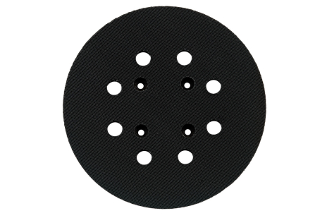 Steunschijf 122 mm, geperforeerd, v. FSX 200 Intec (625658000)