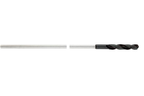 1 HSS-bekistingsboor 12x600 mm (627403000)