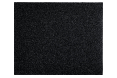Schuurblad 230x280 mm, P 80, lakken+plamuur, Professional (628600000)