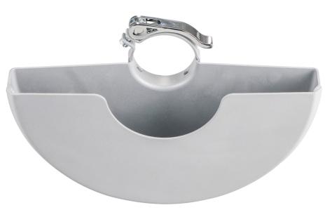 Doorslijp-beschermkap 230 mm, half gesloten, W../22/24/26-230 (630357000)