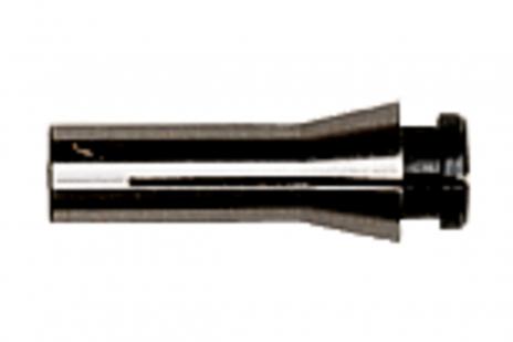 Spantang 6 mm voor flexibele as 27609 (630714000)