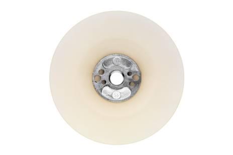 """Steunschijf 115 mm 5/8"""", standaard (626628000)"""