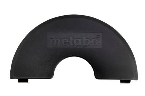 Doorslijpbeschermkap-clip 100 mm (630346000)