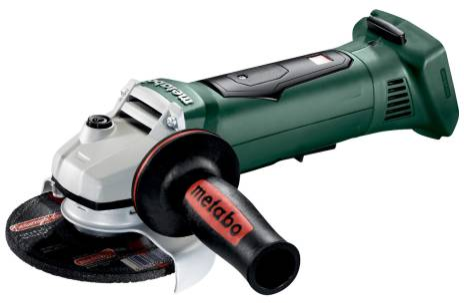 WP 18 LTX 125 Quick (613072890) Accu-slijper