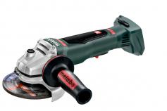 WPB 18 LTX BL 125 Quick (613075840) accu-slijpers