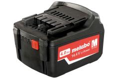 Accu-pack 14,4 V, 4,0 Ah, Li-Power (625590000)