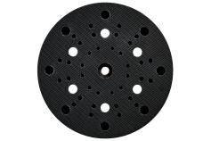 """Schuurschijf 150 mm, """"multi-perforatie"""", medium, SXE 450/3150 (630262000)"""