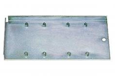 Perforator 93x230 mm voor SR (631148000)