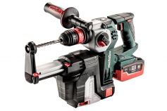 KHA 18 LTX BL 24 Quick Set ISA (600211920) Accu-hamer