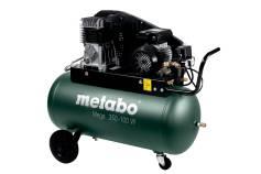 Mega 350-100 W (601538000) Compressor Mega