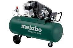 Mega 350-150 D (601587000) Compressor Mega