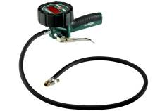 RF 80 D (602236000) Perslucht-bandenpomp met spanningsmeter