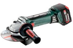 W 18 LTX 150 Quick (600404650) Accu-slijper