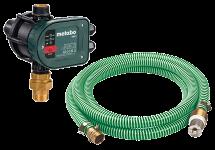 Tilbehør vann- og pumpeteknikk