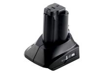 Adapter for batterier
