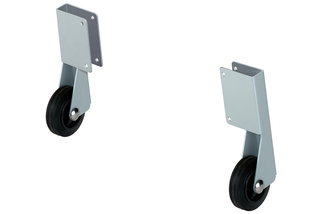 Understell med hjul UK 290/UK 333 (0910064363)