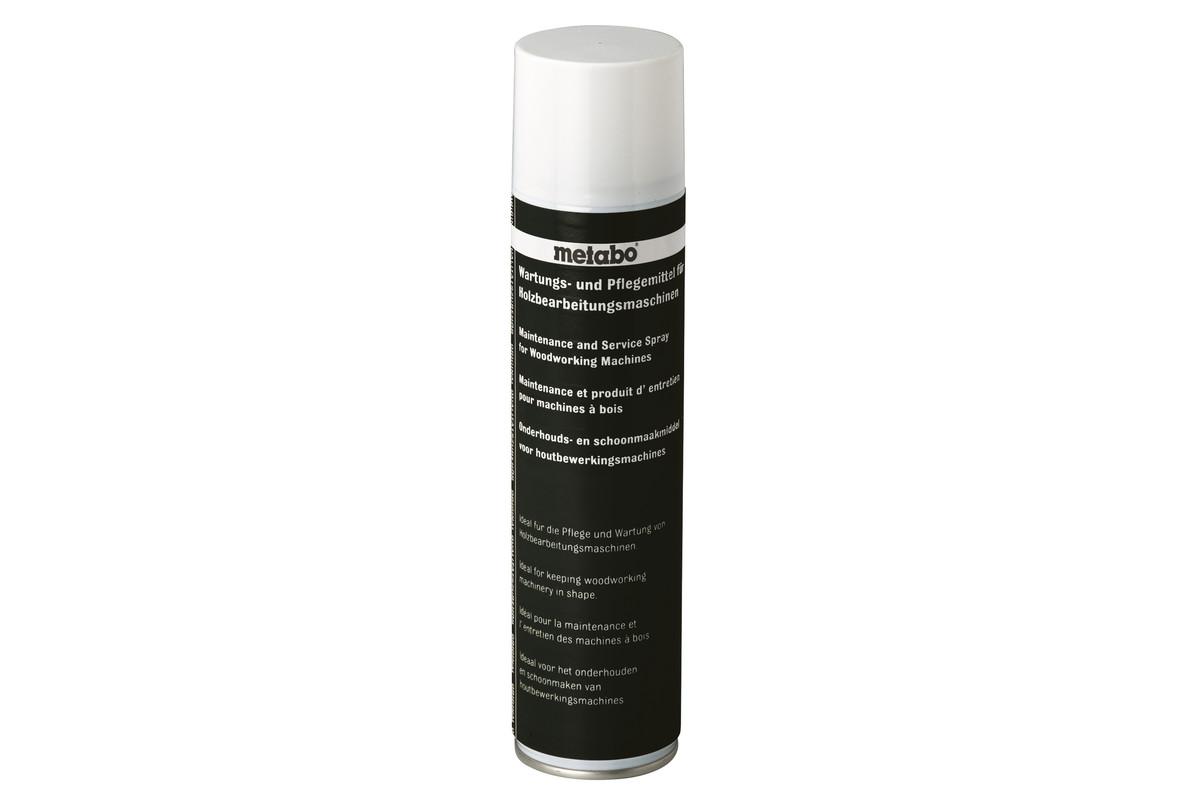 Vedlikeholds- og pleiespray (400 ml) (0911018691)