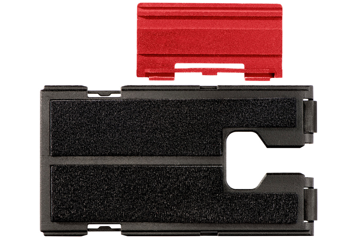 Beskyttelsesplate i plast med filt for stikksag (623596000)