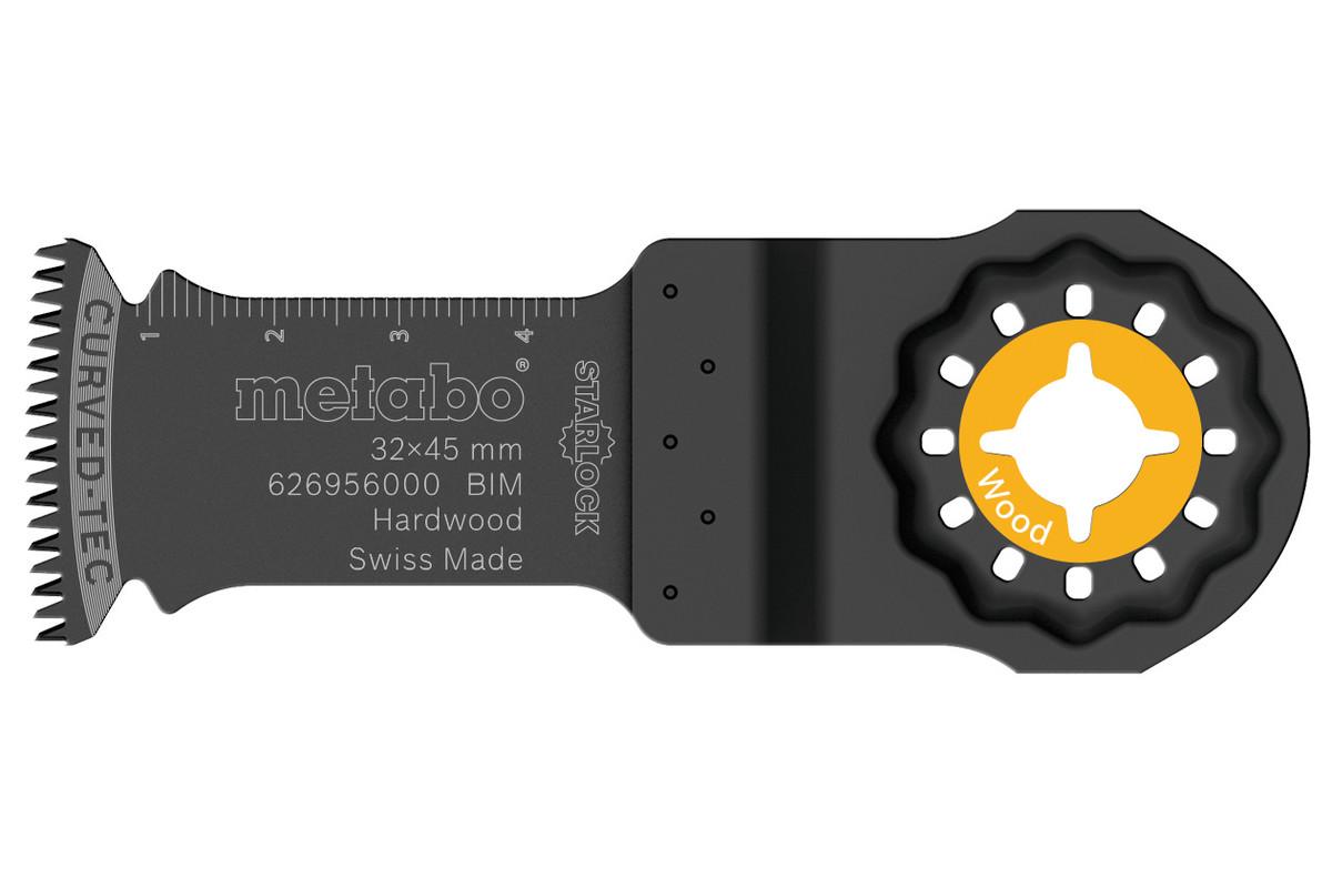 Dykksagblad, hardt tre, 32 mm, Starlock (626956000)