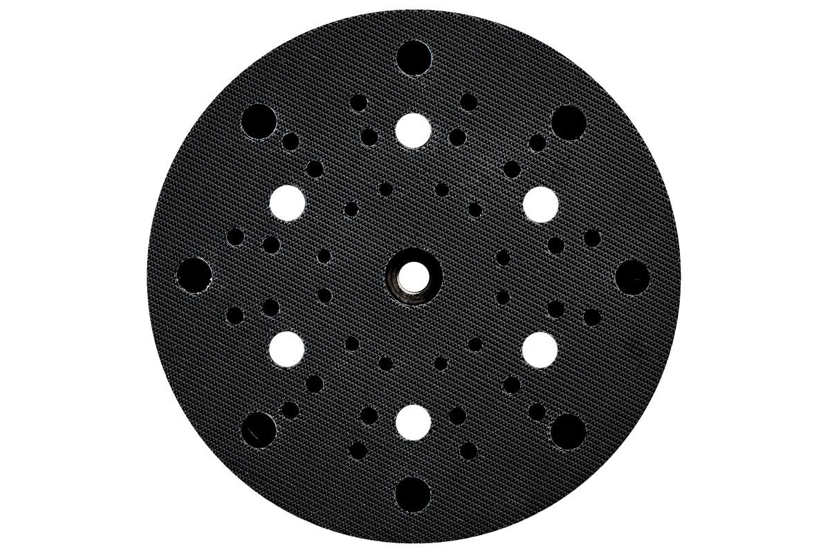 """Slipeplate 150 mm, """"multi-hole"""", middels, SXE 450/3150 (630262000)"""