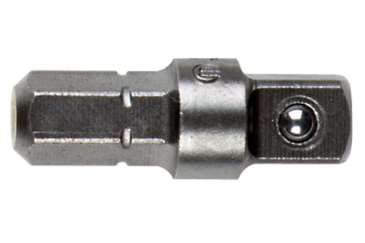 Forbindelsesstykke 25 mm (631282000)