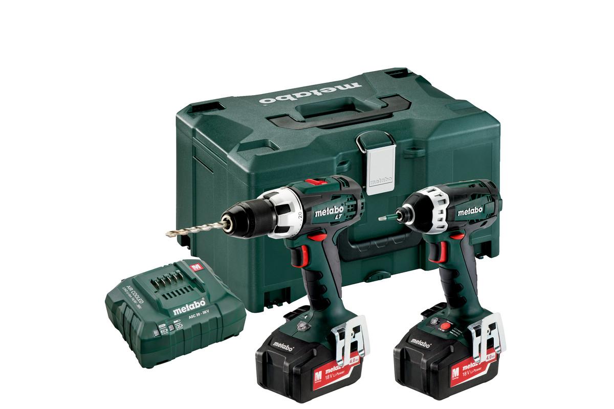 Combo Set 2.1.1 18 V  (685030000) Batterimaskiner i sett