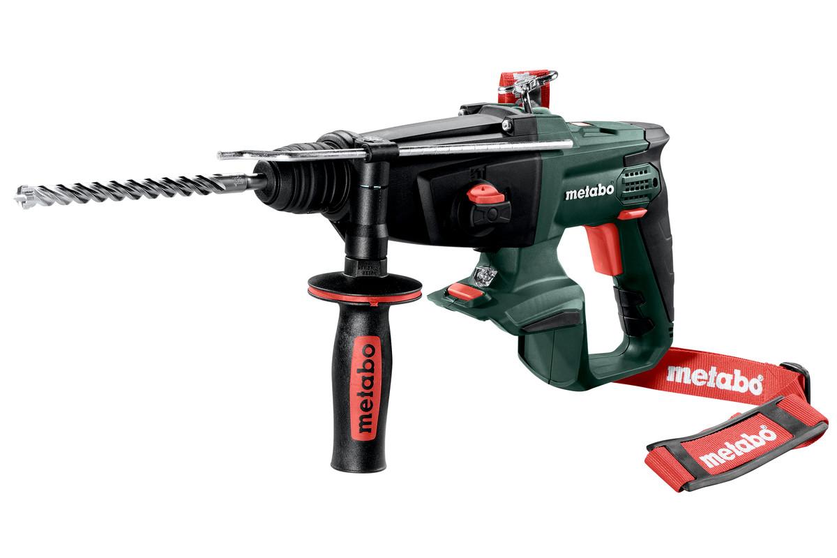 KHA 18 LTX  (600210840) Batteri borhammer