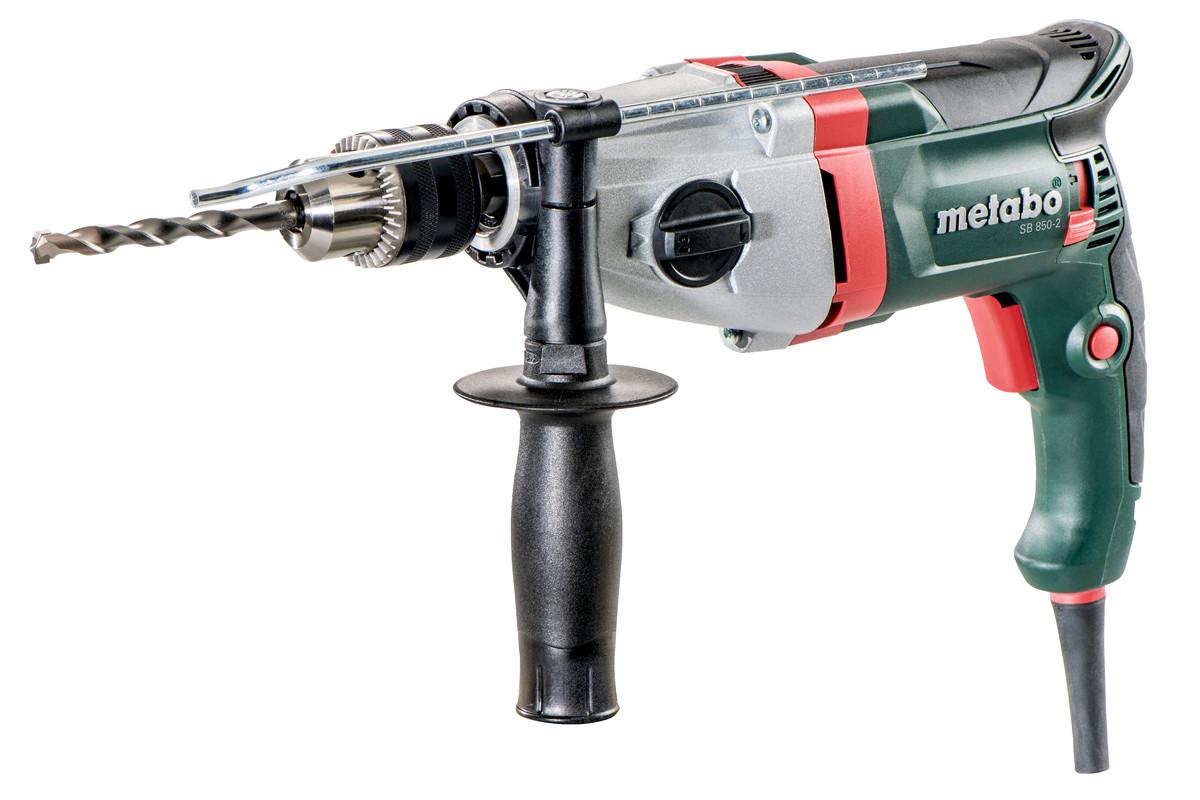 SB 850-2 (600780000) Slagbormaskin