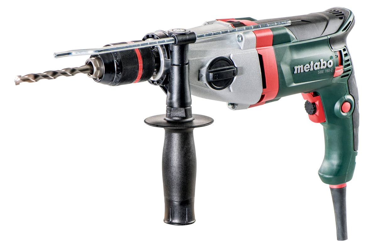 SBE 780-2 (600781000) Slagbormaskin