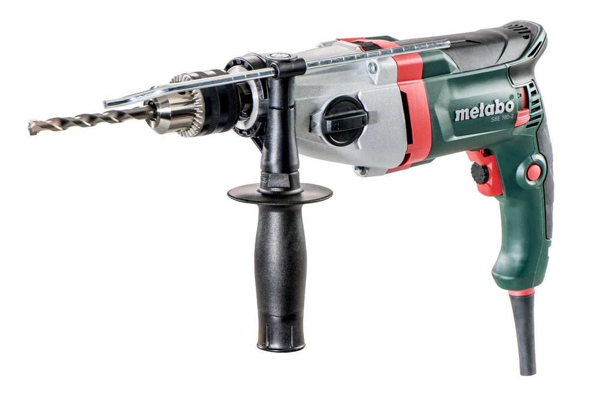 SBE 780-2 (600781510) Slagbormaskin
