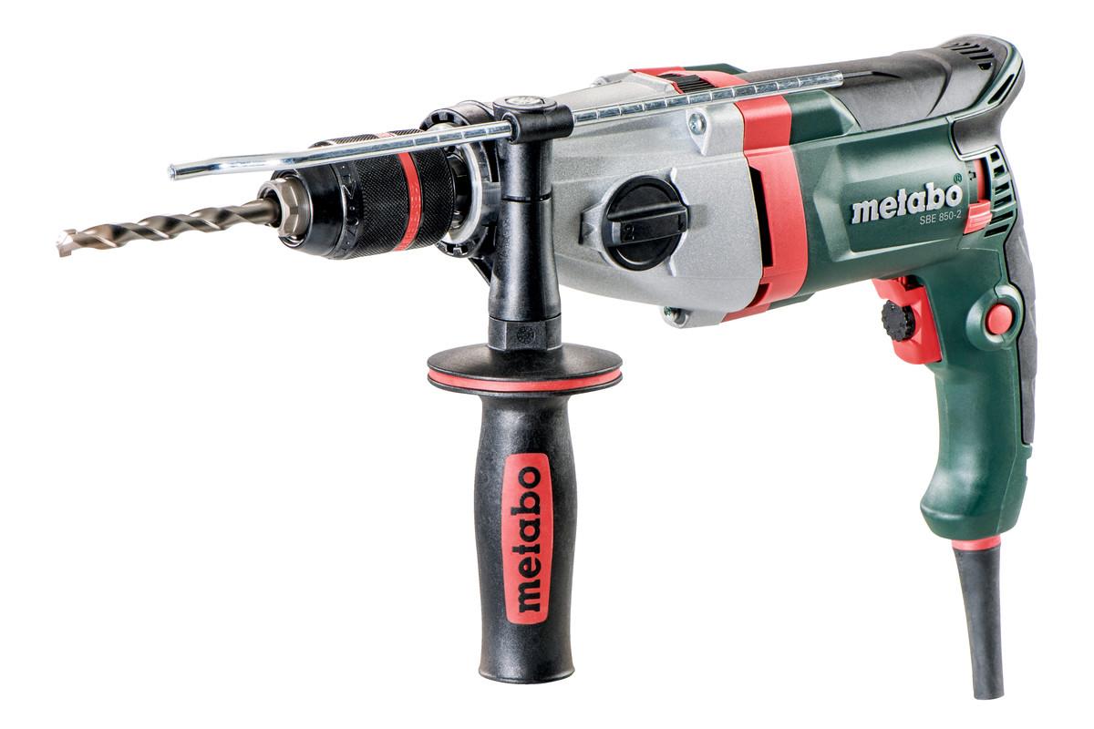 SBE 850-2 (600782500) Slagbormaskin
