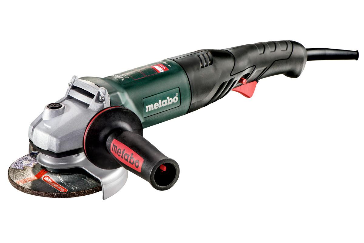 WP 1200-125 RT (601240000) Vinkelsliper