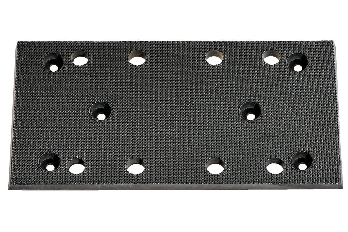 Slipeplate med borrelås 93x185 mm, SR (624738000)