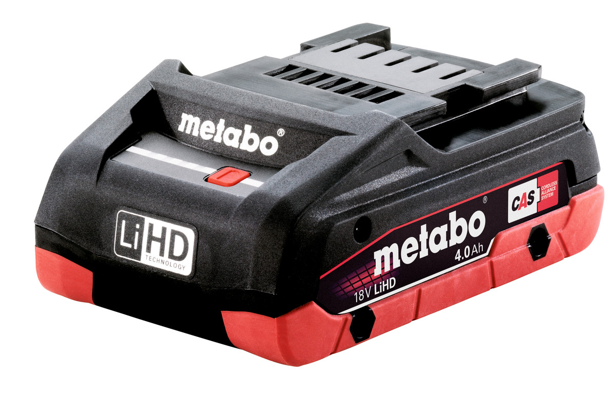 Batteri LiHD 18 V - 4,0 Ah (625367000, 53847897)