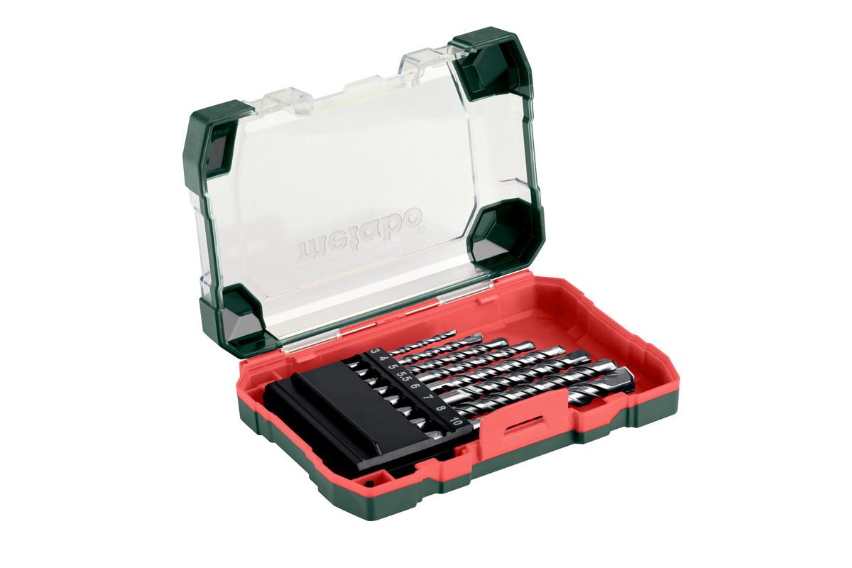 Steinbor-kassett SP, 8 deler (626706000)